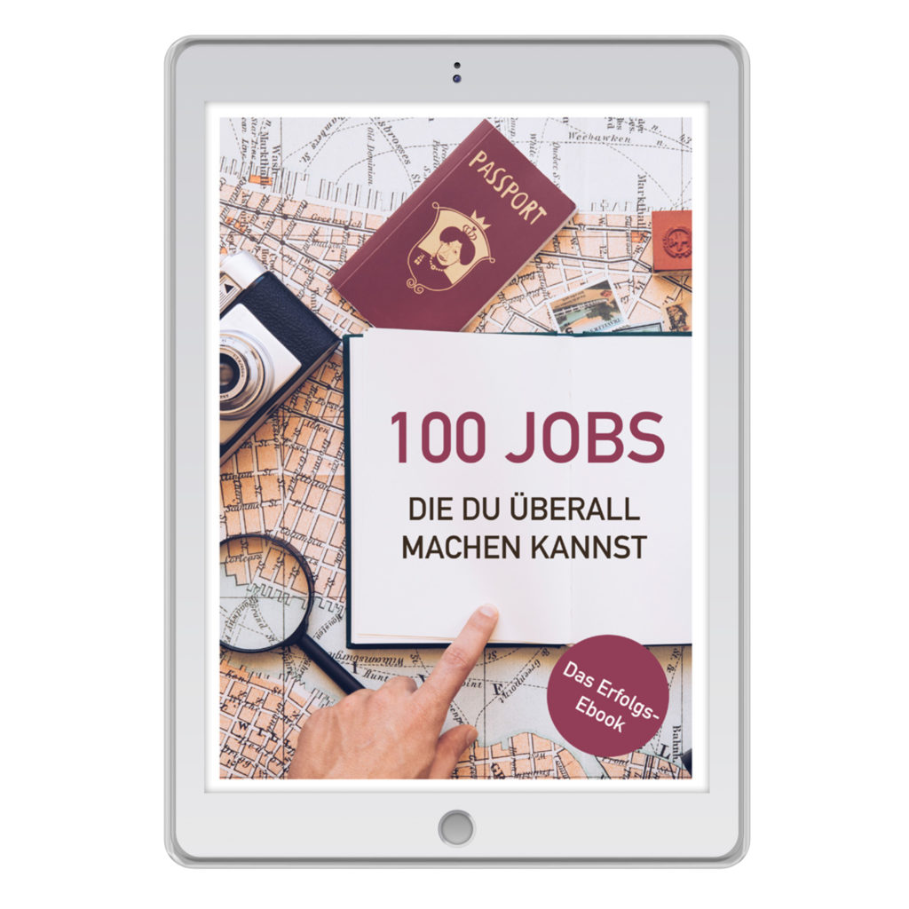 "Ebook ""100 Jobs"""